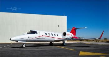 1990 LEARJET 31 for sale - AircraftDealer.com