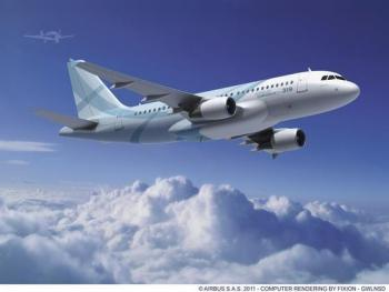 2007 AIRBUS ACJ319 - Photo 1