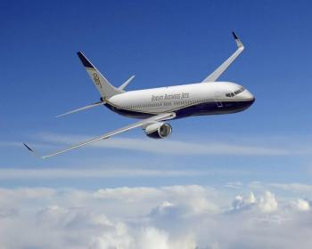 2012 BOEING BBJ2 for sale