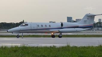 1976 LEARJET 35A for sale - AircraftDealer.com