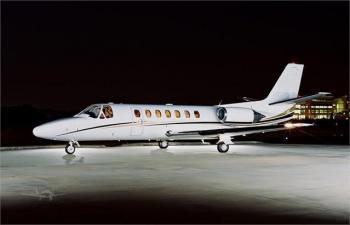 1995 CESSNA CITATION V ULTRA for sale - AircraftDealer.com