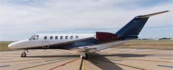 2008 CESSNA CITATION CJ3 - Photo 1