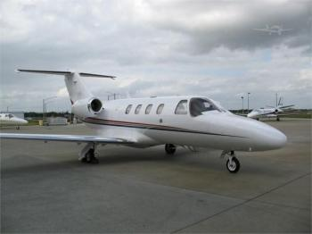 1996 CESSNA CITATION JET - Photo 1