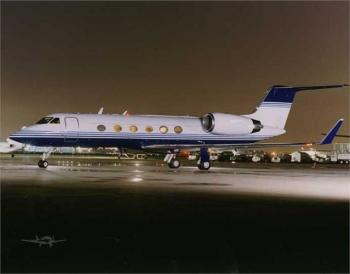 1992 GULFSTREAM IV for sale - AircraftDealer.com