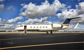 1987 GULFSTREAM IV for sale - AircraftDealer.com