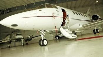 1991 HAWKER 800A for sale - AircraftDealer.com