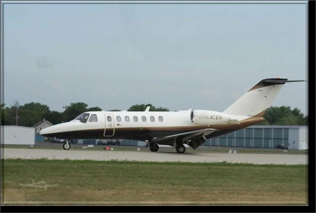 2006 CESSNA CITATION CJ3 - Photo 1