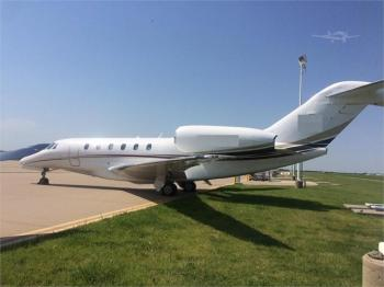 2006 CESSNA CITATION X for sale - AircraftDealer.com
