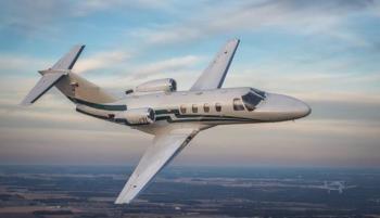 2001 CESSNA CITATION CJ1 for sale - AircraftDealer.com
