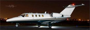 1993 CESSNA CITATION JET - Photo 1