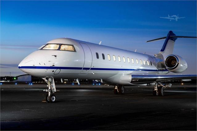 2000 BOMBARDIER GLOBAL EXPRESS  Photo 2