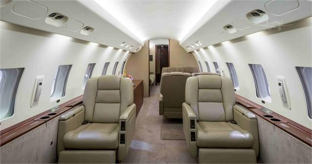 2000 BOMBARDIER GLOBAL EXPRESS  Photo 3