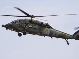 SIKORSKY UH-60A BLACK HAWK  Photo 2