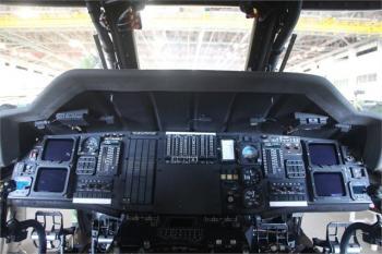 SIKORSKY UH-60A BLACK HAWK  - Photo 2