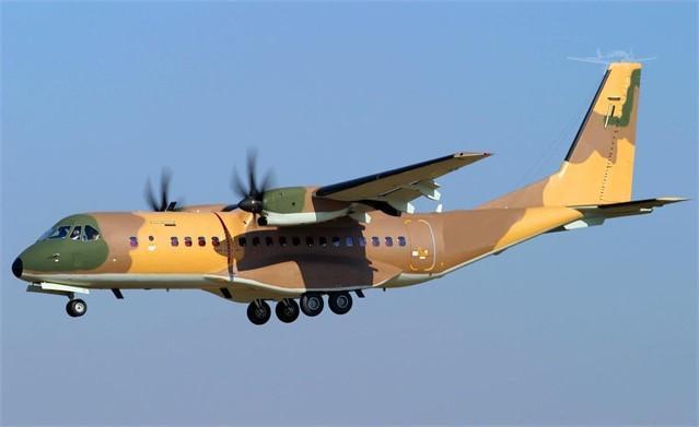 2003 AIRBUS C295  - Photo 1