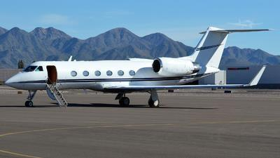 1989 GULFSTREAM IV Photo 2