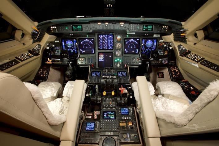 1989 GULFSTREAM IV Photo 6