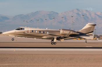 2005 LEARJET 60SE for sale - AircraftDealer.com