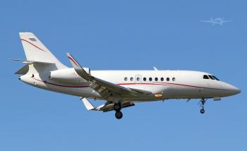 1997 DASSAULT FALCON 2000 for sale - AircraftDealer.com