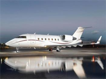1996 BOMBARDIER/CHALLENGER 604 for sale - AircraftDealer.com