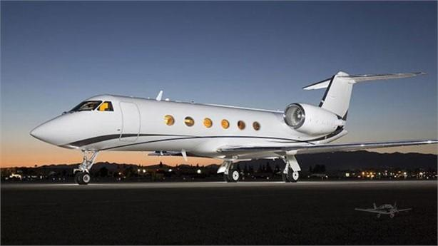 1995 GULFSTREAM GIVSP Photo 2