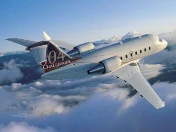 2004 BOMBARDIER CHALLENGER 604 for sale - AircraftDealer.com