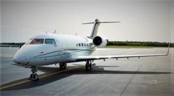2008 BOMBARDIER CHALLENGER 605 for sale - AircraftDealer.com