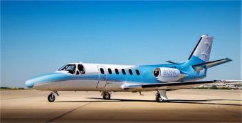 1984 CESSNA CITATION II for sale - AircraftDealer.com