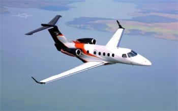 2012 EMBRAER PHENOM 300 for sale - AircraftDealer.com