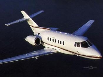 1992 HAWKER 1000A for sale - AircraftDealer.com