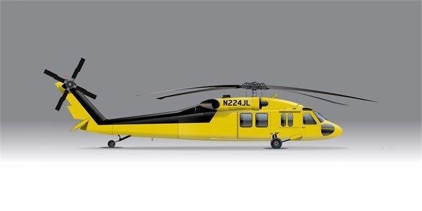 2007 SIKORSKY UH-60L BLACK HAWK Photo 2