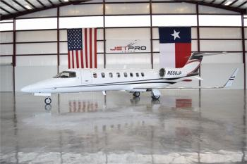 1998 LEARJET 45  for sale - AircraftDealer.com