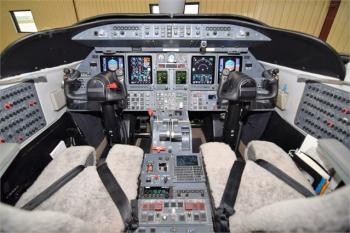 1998 LEARJET 45  - Photo 5