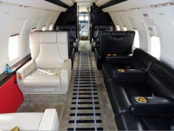 1988 Bombardier Challenger 601-3A - Photo 4