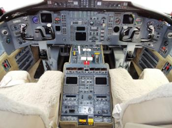 1988 Bombardier Challenger 601-3A - Photo 7