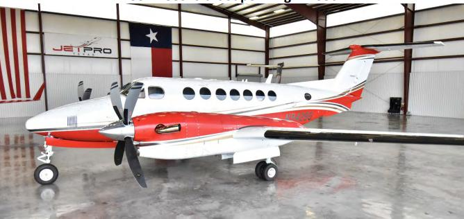 1994 Beechcraft King Air 350 - Photo 1