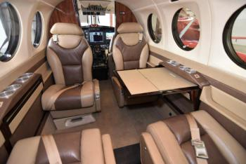 1994 Beechcraft King Air 350 - Photo 3