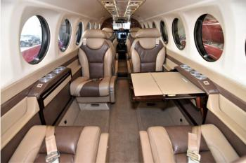 1994 Beechcraft King Air 350 - Photo 4