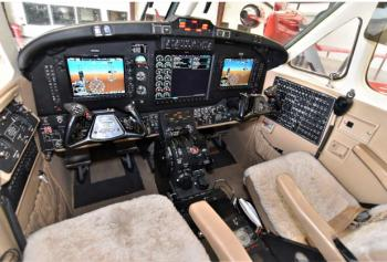 1994 Beechcraft King Air 350 - Photo 8