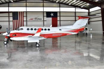 1994 Beechcraft King Air 350 - Photo 2