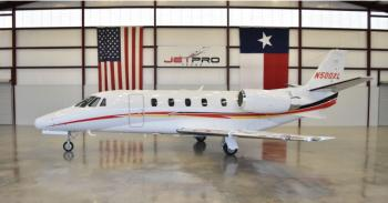2003 Cessna Citation Excel for sale - AircraftDealer.com