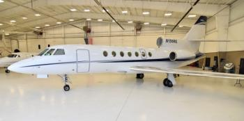 1985 Dassault Falcon 50 for sale - AircraftDealer.com