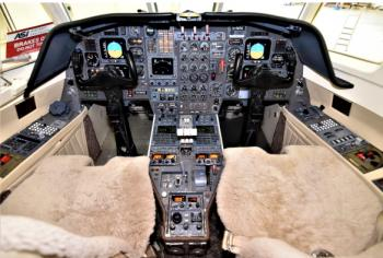 1985 Dassault Falcon 50 - Photo 2