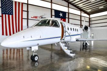2007 Gulfstream G150 for sale - AircraftDealer.com