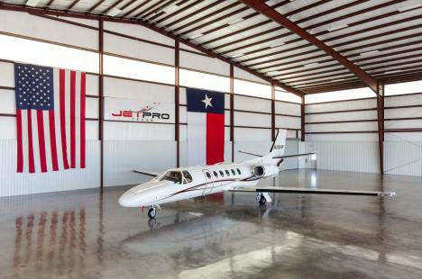 2002 Cessna Citation Bravo Photo 2