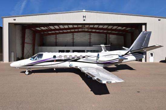 2004 Cessna Citation Encore  Photo 2