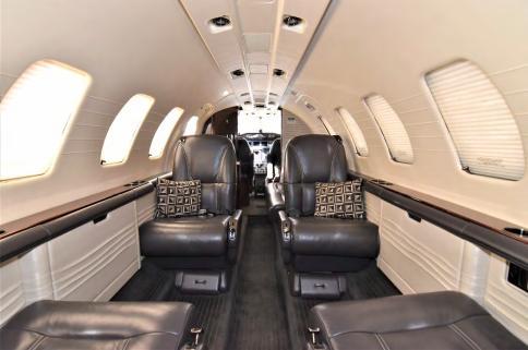 2004 Cessna Citation Encore  Photo 3