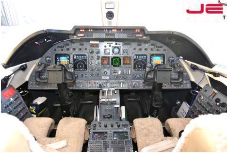 1999 Learjet 60 Photo 5