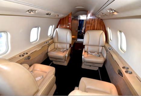 1999 Learjet 60 Photo 3