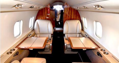 1999 Learjet 60 Photo 4